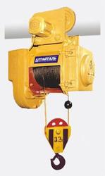Таль электрическая канатная ТЭ 0, 5 т – 10 т. (Россия)