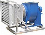 Агрегат вентиляционно-приточный АВП