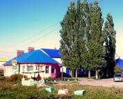 Кафе-гостиничный комплекс 500 кв м на трассе М4(ДОН) 5 км от Воронежа,  11 млн руб торг