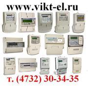 Предлагаем счетчики электроэнергии производства концерна Энергомера