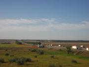 Земельный участок по автотрассе М-4