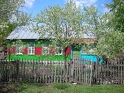 продается хороший загородный дом живописная местность