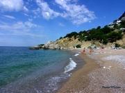 Крым. Черное море. Отдых.