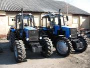 Комплекты сдвоенных колёс на МТЗ.
