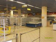 Оборудование бу для супермаркета класса ПЕРЕКРЕСТОК