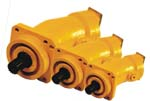 Поставка гидромоторов ,  гидронасосов и гидрорулей
