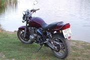 СРОЧНО!!! Продам мотоцикл Kawasaki Zephyr 400