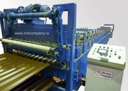 Профилегибочное оборудование от производителя
