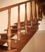 Мебельный щит, лестницы, доска