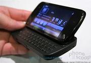 Продам сотовый телефон Nokia N 97 mini
