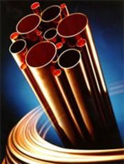 Трубы: ПВХ и композитные (стеклопластиковые)