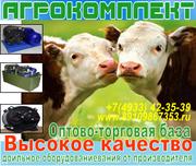 Доильное оборудование производства РФ - дешево,   гарантия