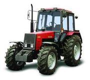 Трактор Беларус 1021