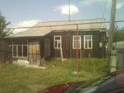 Срочно продам дом в г.Бутурлиновка,  Воронежской обл