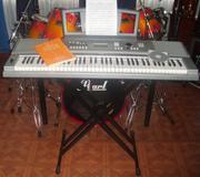Продаю Синтезатор Yamaha DGX-230