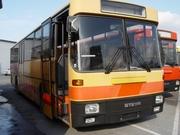 автобусs Volvo Steyr B10