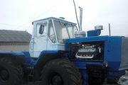 продам трактор Т-150К,  1991 г.в. двигатель ЯМЗ-236