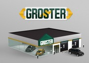 Ваш автосервис от компании GROSTER