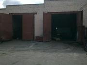 Сдаю грузовой гаражный бокс и складские помещения