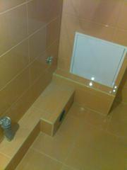 Ванная комната.Ремонт квартир.