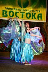 танцы набор в новые группы