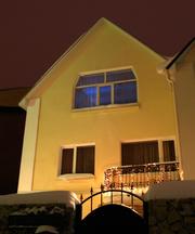 Срочно продам элитный дом (дизайн-проект 324кв.м.)