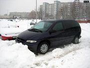 Chrysler Voyager  1998г.