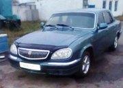 Продам ГАЗ 31105 2004 г.в.