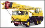 КС-55713-1 без гуська на шасси КАМАЗ 65115 «Галичанин»