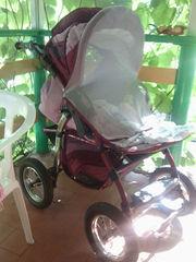 Продам коляску ARO Puma
