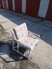 Оригинальное кресло от Американских дизайнеров.
