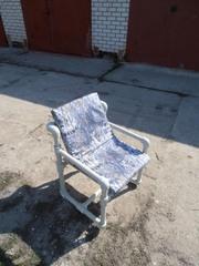 Оригинальный стул от Американских дизайнеров.