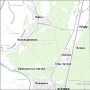 Участок,  д. Новоподклетное,  под строительство жилого дома.