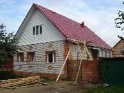 Кровелные работы - монтаж,  демонтаж,  ремонт крыш