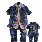 качественные детские костюмы и платья оптом из Китая