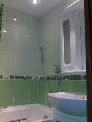 Ремонт отделка ваная комната под ключ