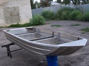 Лодка bassboat 3.7