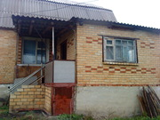 Продаётся дом,  в Воронежской обл.,  с. Гремячье,  Хохольского р-на