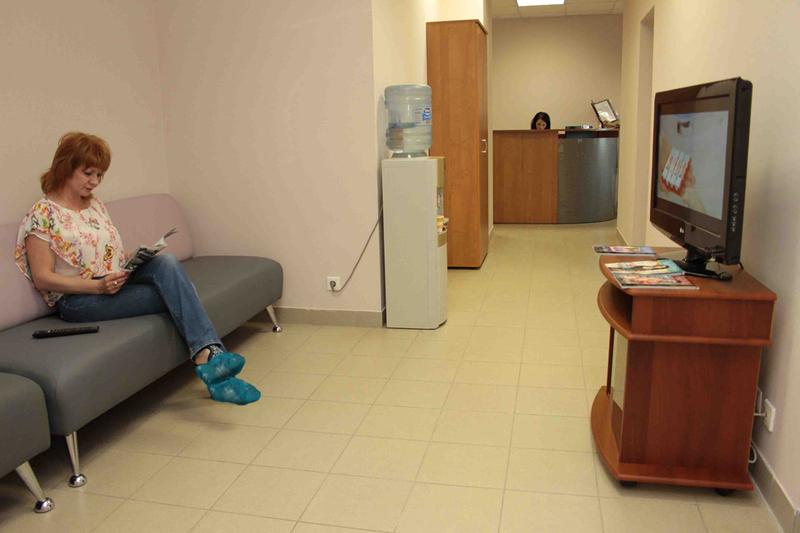 Детские поликлиники орехово-борисово