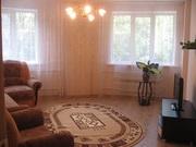 Сдам 3-х комнатную квартиру в центре Воронежа без посредников