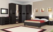 Мебель для спальни по недорогой цене