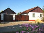 Продаётся новый дом,  2012 года.  Г. Острогожск.