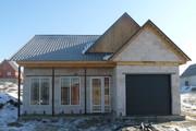 новый дом в Лисках Воронежской обл