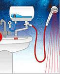 сантехнические и электромонтажные работы
