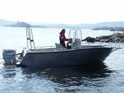 Продаю файлы для плазменной резки набора на алюминиевую лодку.