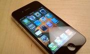 Продаю iPhone 4 16GB оригинал - США