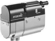 Отопители автономные Hydronic для быстрого запуска двигателя