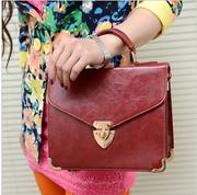 Кожаные женские сумки ручной работы кожаный конверт