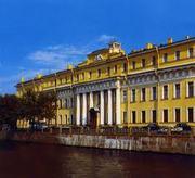 Москва театральная. Большой театр.