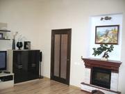 Продам квартиру с дизайн отделкой,  камином,  сауной,  в Лесной Поляне